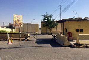 Kurdské milície opustili pred postupom irackých vojsk aj budovu kurdskej administratívy v Kirkúku.