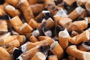 Cigaretové filtre spôsobili problémy človeku aj prírode.