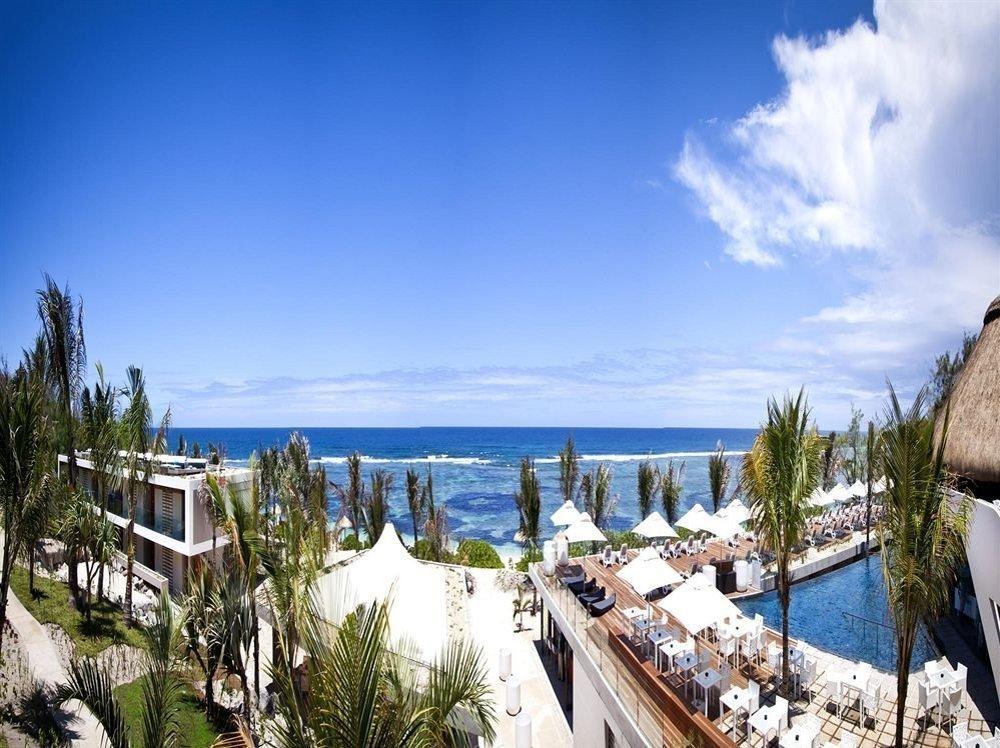 Hotel The Radisson Blu Poste Lafayette Resort & Spa 4*