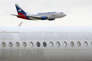 Vláda chce Letisko Milana Rastislava Štefánika rozlietať.