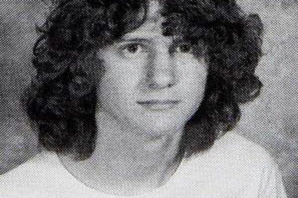Jared Loughner na fotografii z vysokoškolskej ročenky v roku 2006.