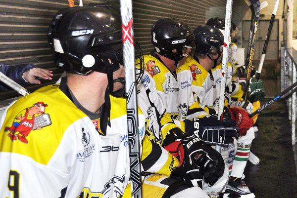 Hokejisti Námestovo vstúpilo do sezóny výborne.