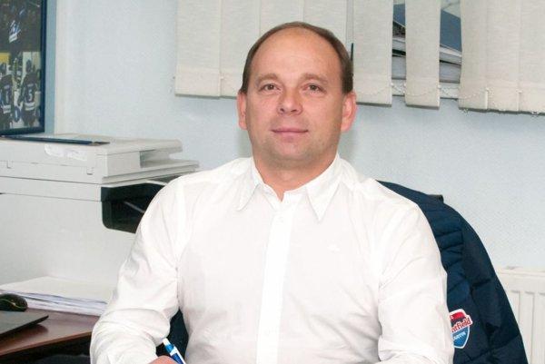 Milan Murček.