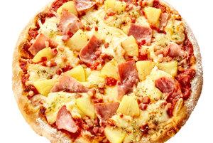 Spor o to, či na pizzu patrí ananás, bude zúriť aj v nasledujúcich rokoch. Prísada patrí v USA medzi najobľúbenejšie aj najmenej obľúbené.