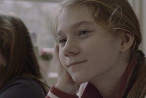 Momentka z filmu Nina.
