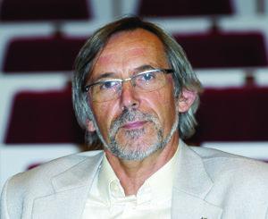 Martin Drahovský.