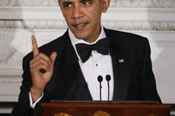 Americký prezident Barack Obama sa napriek problémom nechce zdravotníckej reformy vzdať.