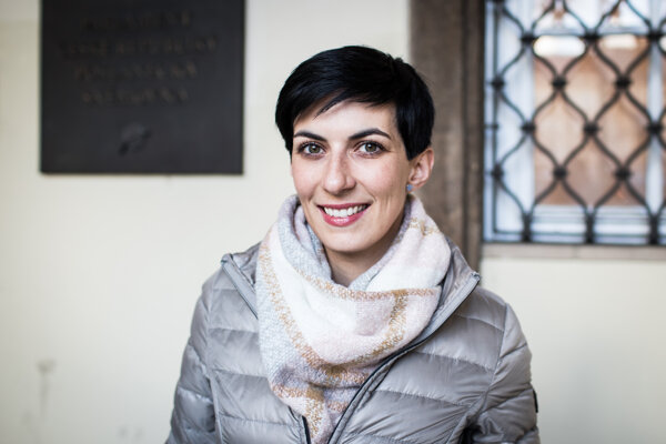 Lídreka TOP 09 Pekarová Adamová by sa mala stať šéfkou českého parlamentu