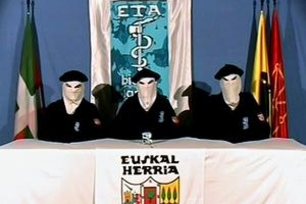 ETA. Obávaná skratka baskických teroristov.