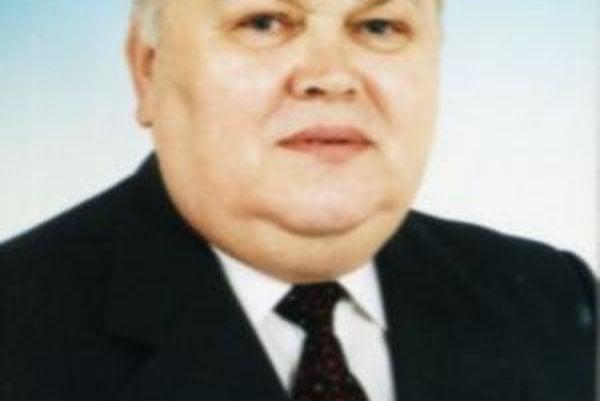 Jozef Marhefka.