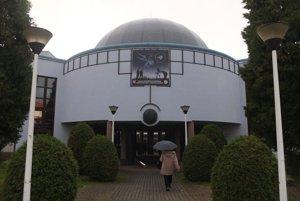 Žiarske planetárium prešlo modernizáciou.