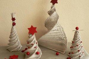 Súčasťou podujatia budú vianočné tvorivé dielne. Ilustračné foto.