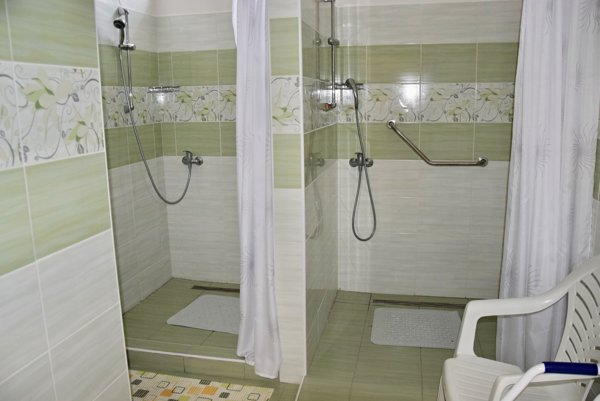 Kompletne vynovená kúpeľňa