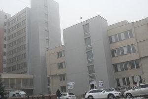 Spádová oblasť levickej nemocnice má 160-tisíc pacientov.