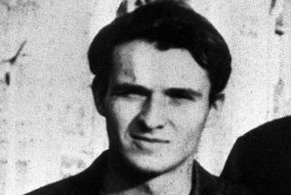 Ján Palach