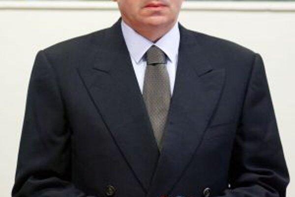 Bývalý šéf srbskej tajnej služby Jovica Stanišič.