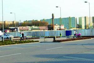 V areáli Campo di Martin pribudne prístavba s novými obchodmi.