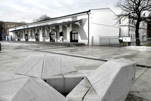 Košický Kulturpark.