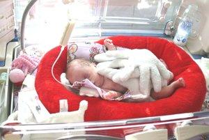 Predčasne narodených detí pribúda.