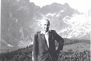 Alfred Grosz.