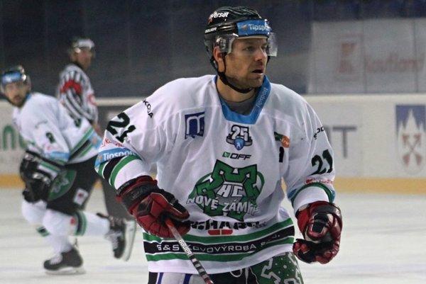 Rastislav Špirko sa pripravuje na zahraničné angažmán
