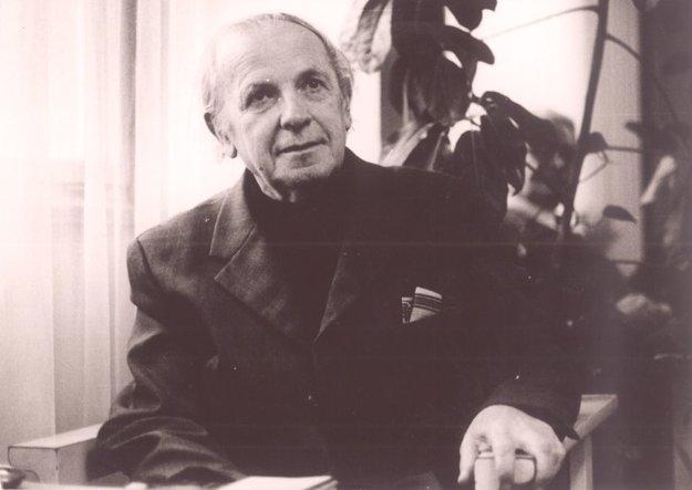 Jozef Grešák.