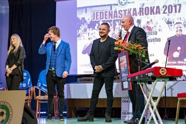 Futbalovej rodine zaspieval Kuly. Štefan Korman pokračuje na čele ObFZ Nitra aj pre ďalšie štyri roky.