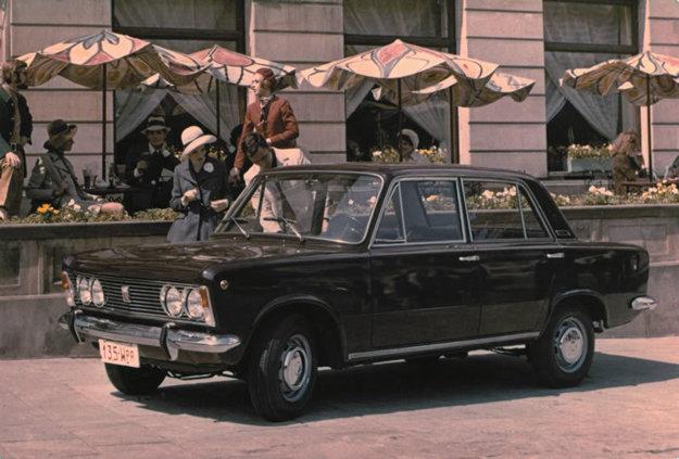 Fiat 125p sa dal kúpiť v Československu za 70-tisíc Kčs.