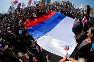 Ako vidí Rusko Európu? Koncentračný tábor plný prasiat a gejov