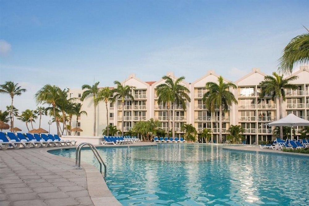 Renaissance Aruba Resort & Casino 4*, Aruba
