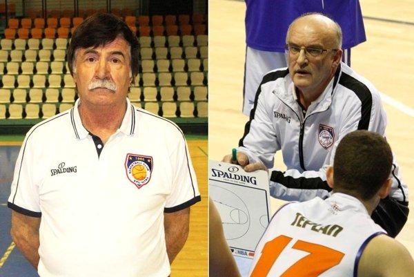 Jozef Mečiar je jedným z hlavných iniciátorov oživenia seniorského basketbalu v Nitre. Tréner Ľubomír Urban sa podujal na to, aby viedol novovzniknutý nitriansky mančaft v prvej lige v sezóne 2018/19.