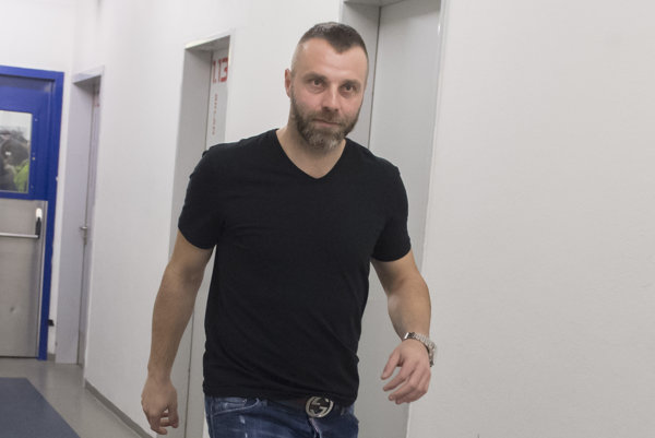 Tomáš Staarosta.