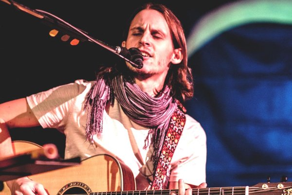 Michal Kulich je na hudobnej scéne 15 rokov.