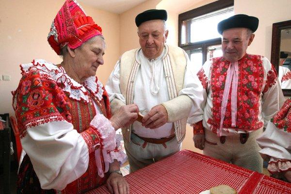 Na starej fare v Heľpe ožijú zvyky od Lucii do Viliji.