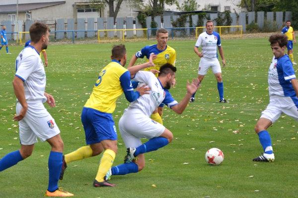 Kalná výborné zvládla jesennú časť ato hlavne záver, keď posledné štyri zápasy bodovala naplno.
