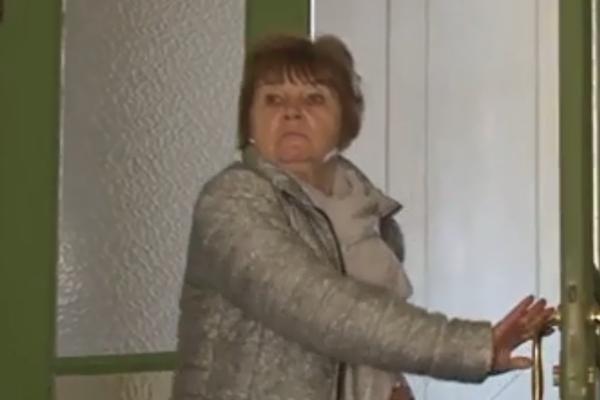 Riaditeľka Krivanská. Bude mať Úradu KSK čo vysvetľovať.