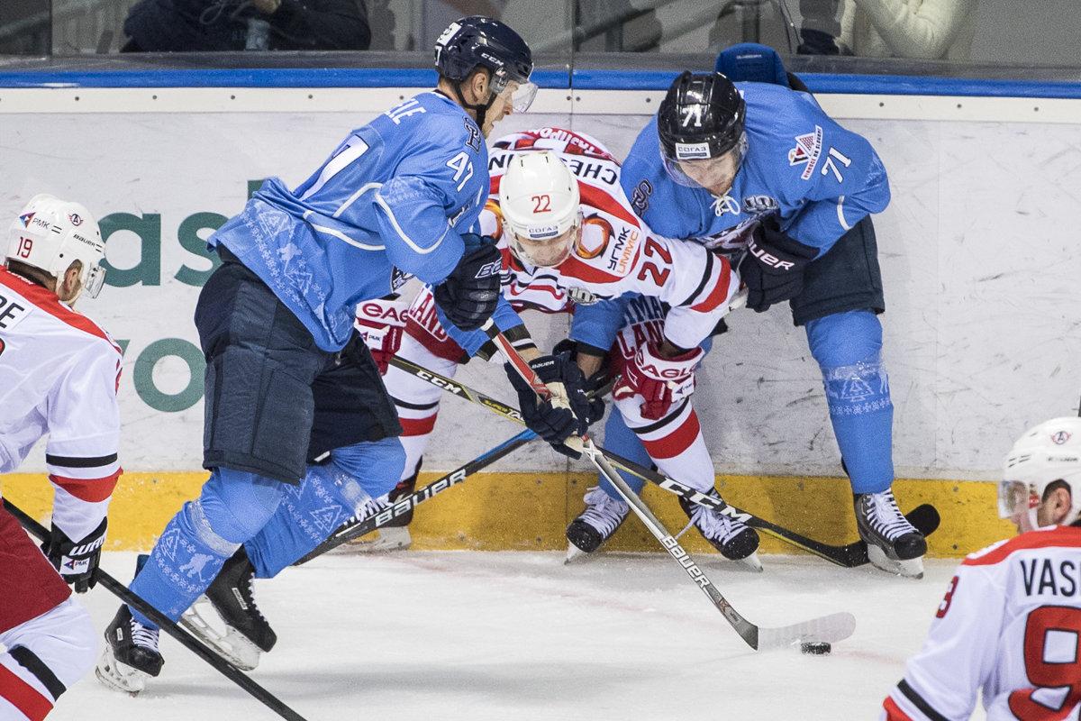 327631e9fd534 ONLINE HC Slovan Bratislava - Jekaterinburg 4:5pp (KHL) - Šport SME