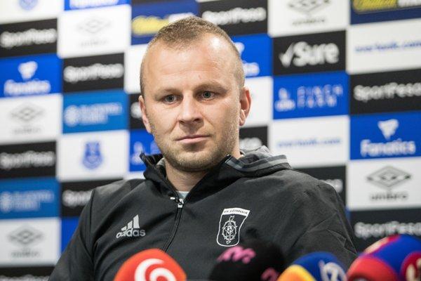 Marek Sapara v Ružomberku skončil.