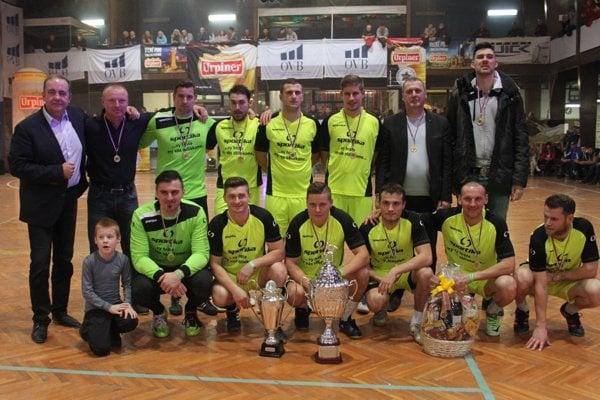 Sportika Team.