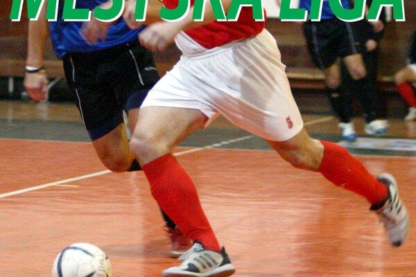 Na čele sú Sekáčovci a FC Papuča.