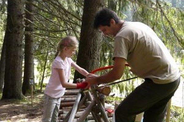 Európska lesná škola v Čiernom Balogu nevznikne.