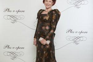 Eva Blahová, profesorka operného spevu
