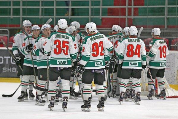 Hokejisti Skalice, ilustračná fotografia