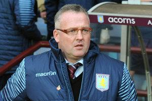 Novým trénerom futbalistov Stoke City sa stal Paul Lambert.