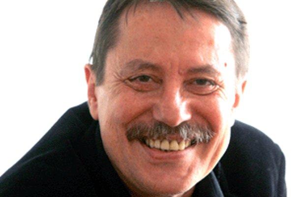Ján Langoš (*1946) v roku 2006 zahynul pri autodnehode.
