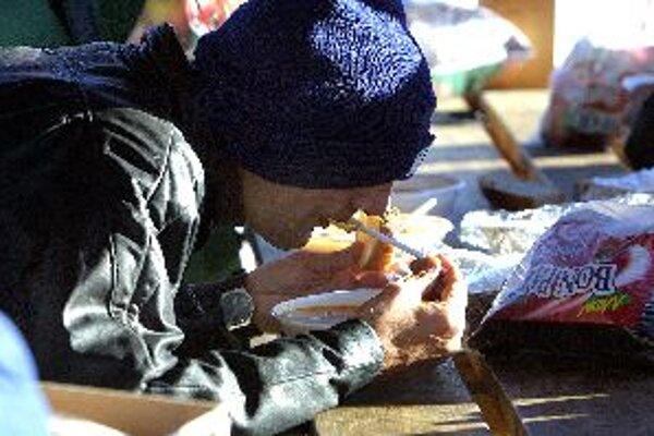 Banská Bystrica zaviedla v starostlivosti o bezdomovcov systémové kroky.