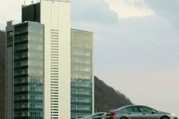 Parkoviská by podľa návrhu vyšli investorov draho.