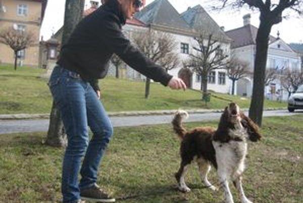 Majitelia psov chcú zmenu pravidiel.