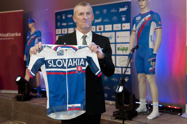 Peter Privara.
