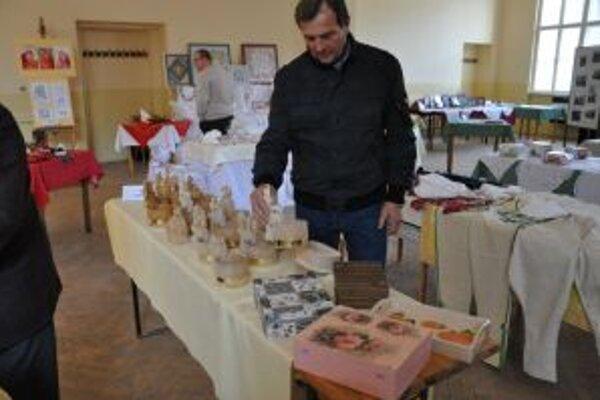Výstava v Šalkovej pritiahla verejnosť